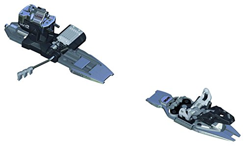 Look HM 12 D105 Touring Ski Bindings (105mm)