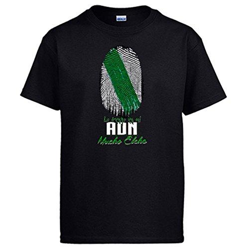 Diver Camisetas Camiseta lo Tengo en mi ADN Elche fútbol