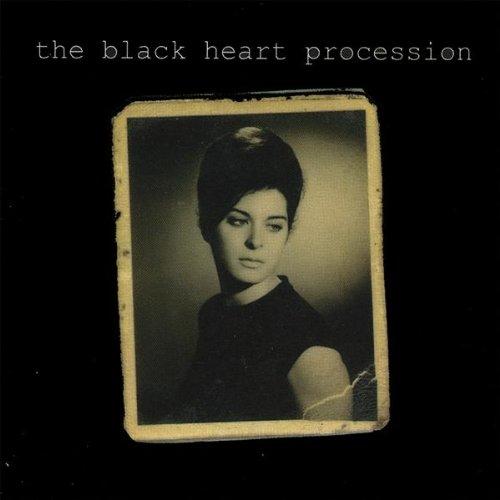 Blue Water - Black Heart