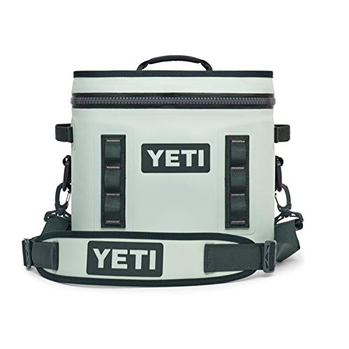 YETI Hopper Flip 12 Portable Cooler, Sagebrush Green