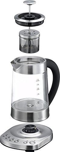 Gourmet Tea Théière électrique...