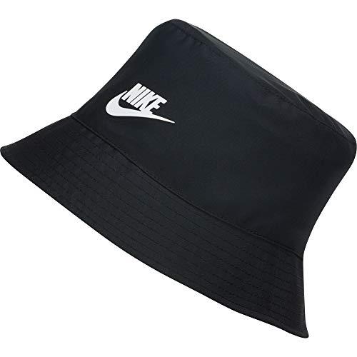 Nike Y Nk Bucket Ssnl - black, Größe:M/L