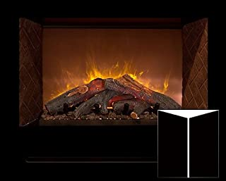 Best fireplace in glass Reviews