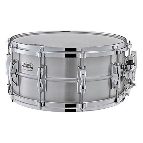 Yamaha RAS1465 Tambor repicador Acero inoxidable batería acústica - Instrumento de percusión...