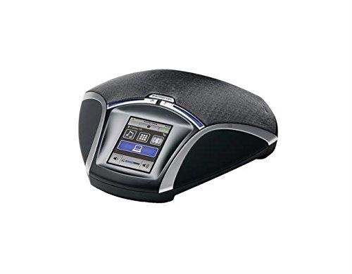 Konftel 55Wx HD Audio Konferenztelefon schwarz