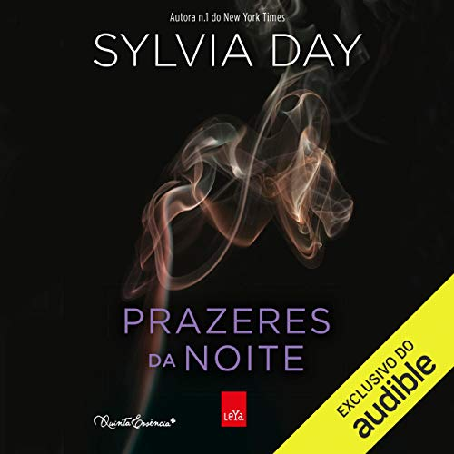 Couverture de Prazeres da noite [Pleasures of the Night]