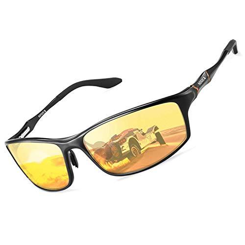 SOXICK Night Driving Glasses,Night Vision HD...