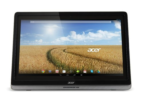 Acer DA1 24 inch Touchscreen All-in-One PC (Nvidia T33 1.6GHz, 1GB RAM, 16GB SSD, Wi-Fi, Camera, Integrated Graphics, Android 4.1.2)