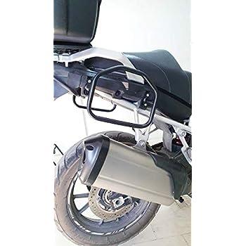 Telaietti specifici per borse soffici laterali Suzuki V-Strom DL650 17-20