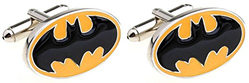 Ebest - Gemelos, diseño de superhéroe, Batman 3, Normal