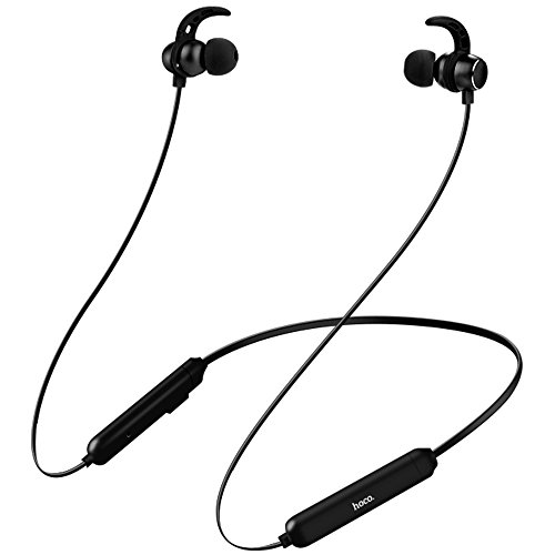 Auriculares Inalámbrico sin Cable Bluetooth 4.2 Correr Deportivo con Micrófono Cascos Headphones...