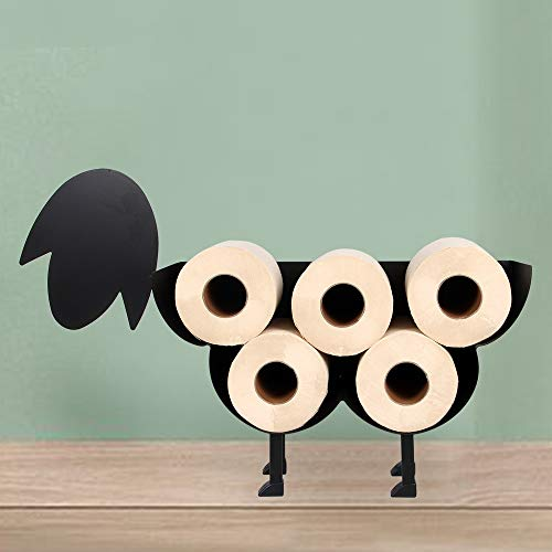 Top 10 best selling list for fancy sheep toilet paper holder