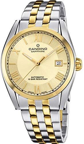 Reloj Candino Automatic C4702/3