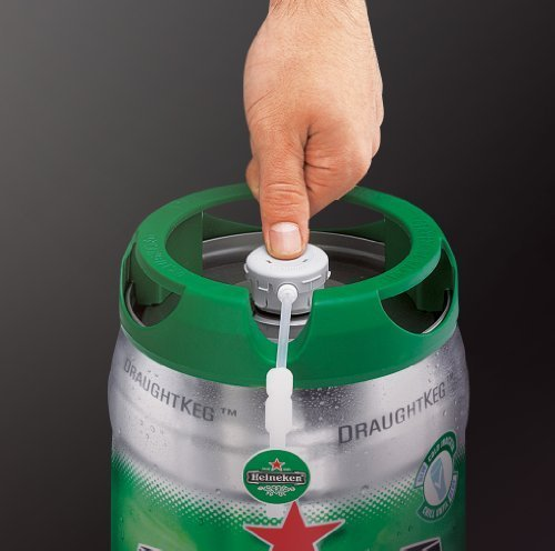 Tubos para Máquina de Cerveza - Pack 5