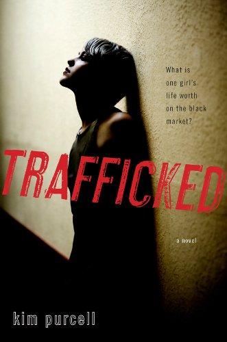 Trafficked (English Edition)