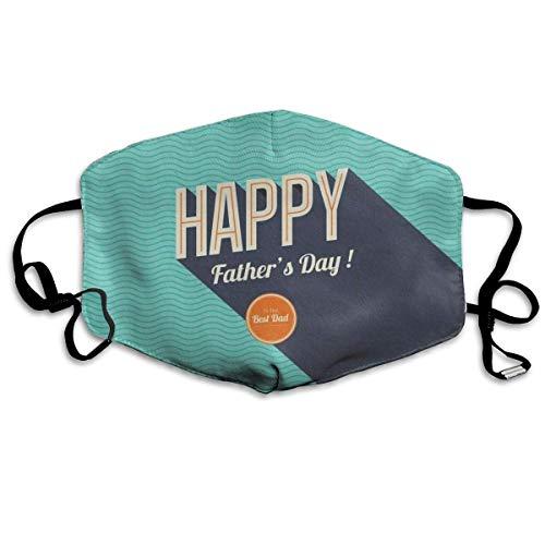 Fathers Day 4k Hd Desktop for 4k Ultra Hd Tv • Tablet Unisex Full-Coverage Tube Face Mask Bandanas UV Protection Neck Gaiter Headband