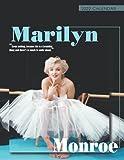 2022 Calendar: Marilyn Monroe Calendar 2022 18-month from Jul 2021 to Dec 2022 in mini size 8.5x11 inch