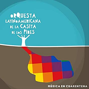 Música en Cuarentena