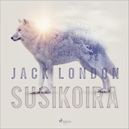 Susikoira cover art