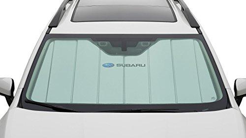 Subaru 2019 2020 Ascent Front Windshield Sunshade Foldable New SOA3991920 Genuine OEM