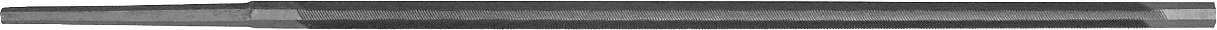 PFERD 17081 Chisel Bit Chain Saw Sharpening File, Three Square Shape, 7