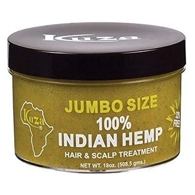 Kuza 100%indian Hemp Hair