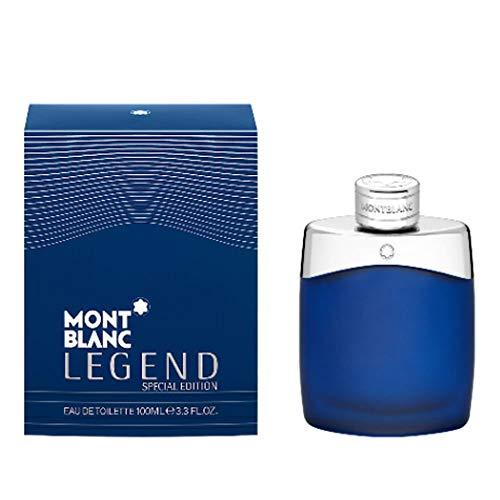 La mejor comparación de Legend Mont Blanc Top 5. 6