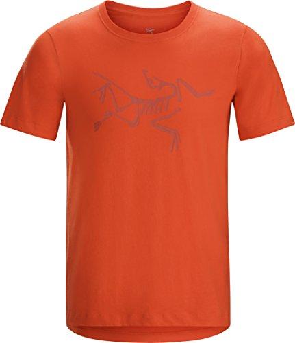 Arcteryx Archaeopteryx T-Shirt Herren Ember (M)