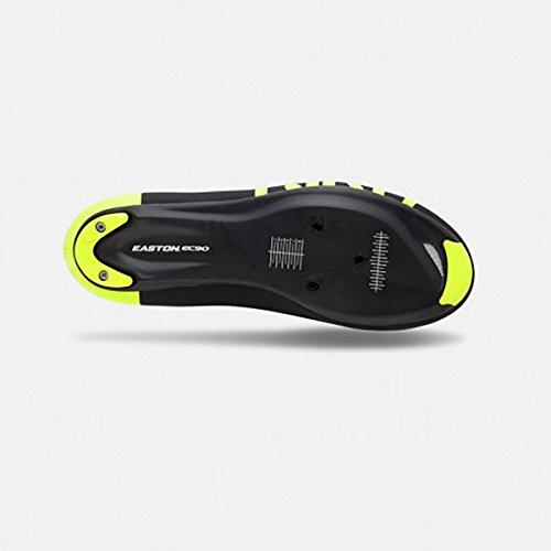Giro Road Heel Pad Set (Highlight Yellow - 49-50.5) -  7053926