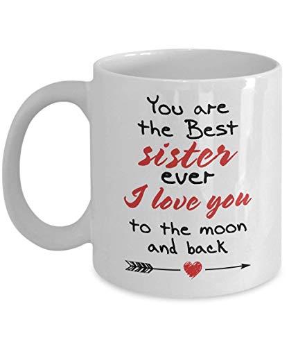 Printed coffee mug I love you to the moon /& Back Mothers Day Mug funny mugs Mom best Mom mug Birthday Gift