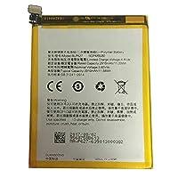 新品OPPO携帯電話用バッテリーOPPO R9SK BLP627交換用の電池 互換内蔵バッテリー3010mAh 3.85V