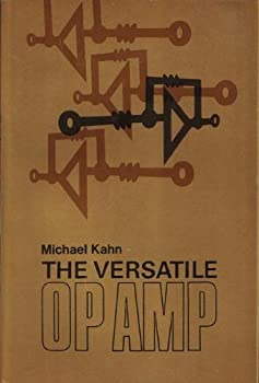 The versatile op amp 003083631X Book Cover