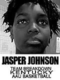 Jasper Johnson: Team Breakdown Kentucky AAU Basketball