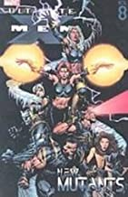 Ultimate X-men: New Mutants