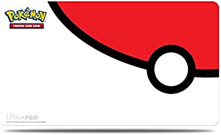 Ultra Pro Pokemon Poke Ball Play Mat