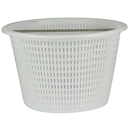Pentair 08650-0007 Sta-Rite U-3 Skimmer Basket