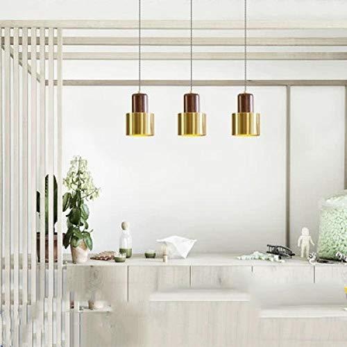 Verlichting voor kledingwinkel restaurant Nordic lamp kroonluchter modern minimalistische persoonlijkheid uniek bedrijf hoofdkleding