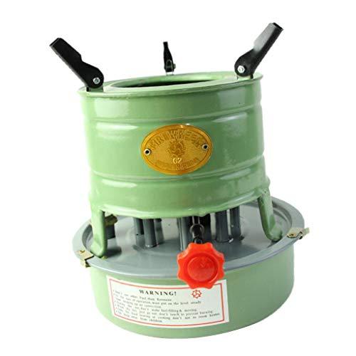 freneci Estufa de Queroseno Utensilios de Cocina Prácticos Quemador de Calefacción para Excursionistas Que Acampan