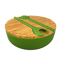 Best Bamboo salad Bowl