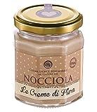 Le Creme di Piera Crema untable dulce con sabor a avellana - 1 x 220 Gramos