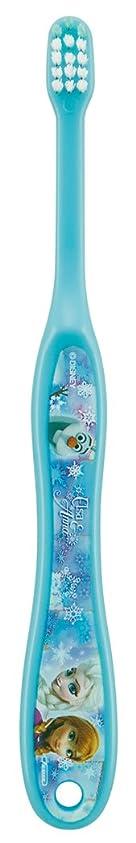 マルクス主義核氷SKATER アナと雪の女王 歯ブラシ(転写タイプ) 乳児用 TB4N