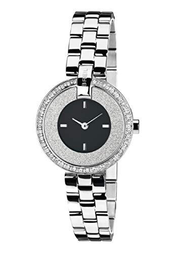 Orologio BREIL per donna BREILOGY con bracciale in acciaio, movimento SOLO TEMPO - 2H QUARZO