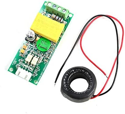 Comimark 1Pcs AC Digital Multifunction Meter Watt Power Volt Amp Current Test Module PZEM 004T product image