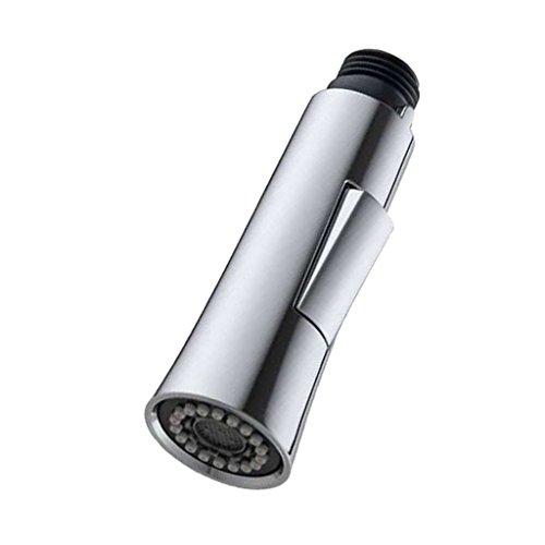 Amuzocity Ersatz Küchenmischbatterie Wasserhahn Dusche - 106 mm