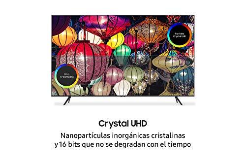 Samsung Crystal UHD 2020 43TU7095 - Smart TV de 43