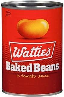 Best watties baked beans Reviews