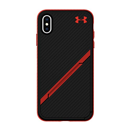 small Under Armor Phone Case | For Apple iPhone X and iPhone Xs 2018 | Under Armor UA Protect…