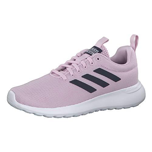 Adidas Lite Racer CLN, Zapatillas de Deporte para Mujer, Multicolor (Aerorr/Azutra/Ftwbla 000), 39 1/3 EU