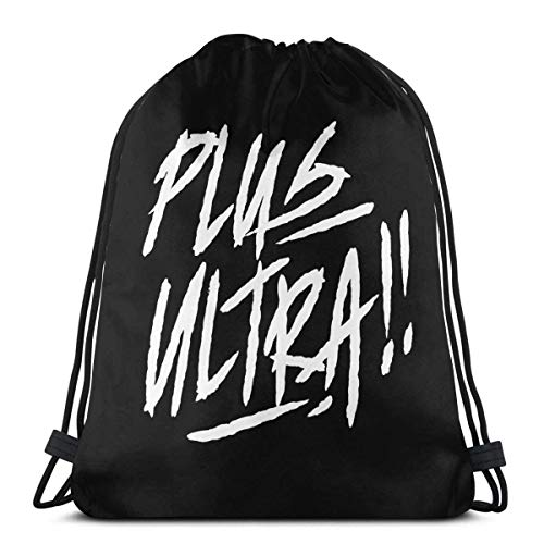 WH-CLA Cinch Bags Initial D Anime Sport Men Yoga Outdoor Drawstring Backpack Women Gym Cinch Bags Print Drawstring Bags Casual Gift Fitness Unique