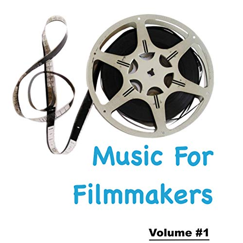 Music for Filmmakers, Vol. 1